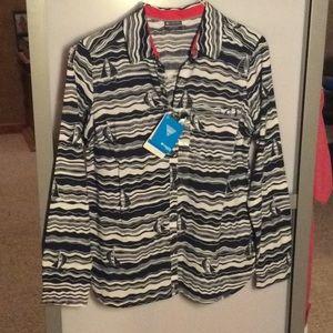 Columbia PFG ,Women's shirt